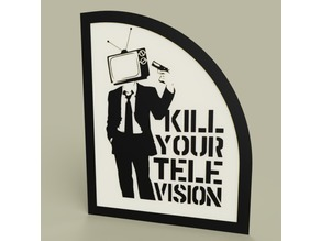 Lol - Kill Your Television