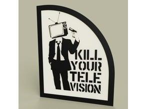 Lol - Kill Your Television