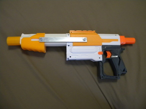Nerf Recon MKII Pump Action Kit