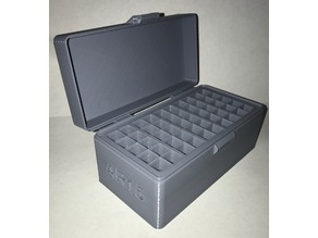 .223/5.56 Ammo Box - 50 Rounds