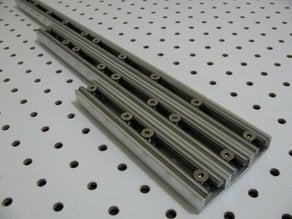 Contraptor - linear rail