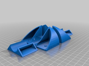 Pipe Cutting Jig for 25mm OD Pipe