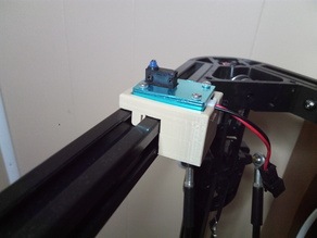 AnyCubic kossel Auto Level Device holder
