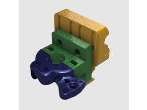 E3D mount for BLV MK3