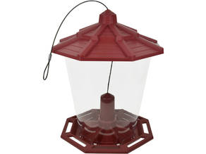 Pennington Wild Bird Feeder Top Protection