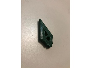 Green Arrow Pendant