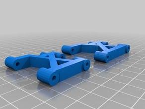 Tamiya TL01_FF-01 Lower Arms