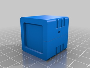Shipping Container - 30 30 30