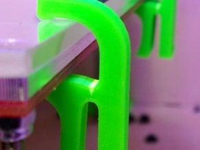 Replicator Glass-to-HBP Clip