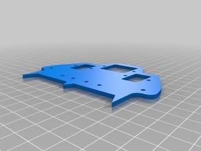 Base para Printbot Evolution