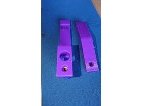 6mm Festo Fittings  for 45/90  mounts