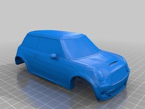 mini slot car