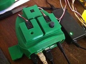 Web Enabled Powerstrip V3 - The Grobot
