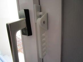 Window holder