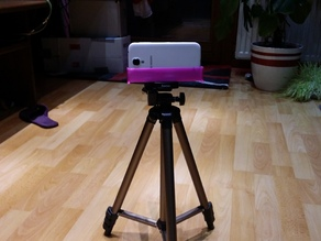 Galaxy S4 tripod or table stand