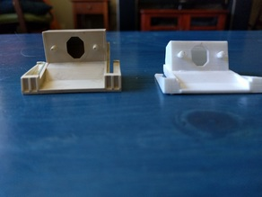 Vanagon instrument cluster light housing