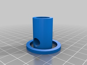 Printrbot Simple Filament Guide