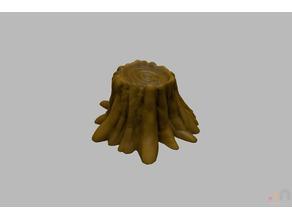 Stump for Gloomhaven