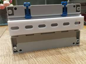 DIN Rail Top Hat