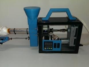 Filament Extruder (Filastruder KIT)