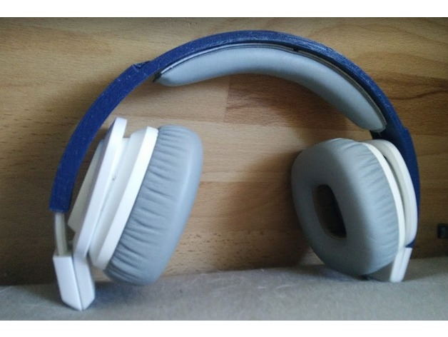 a98790fe091 JBL j56BT headband by SteveTE - Thingiverse