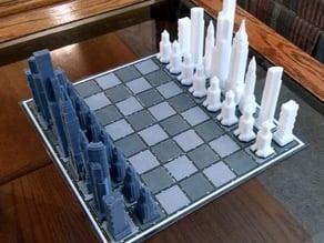 Skyscraper Chess