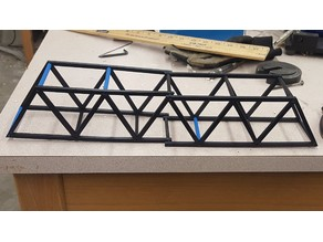 Truss Design Challenge Experiment - Group 3