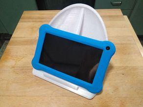 Soporte Tablet/Movil - Tablet / Mobile support