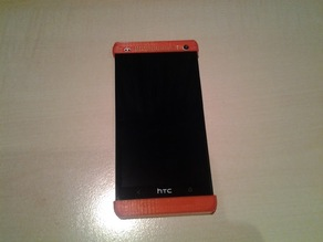 HTC One Bumper