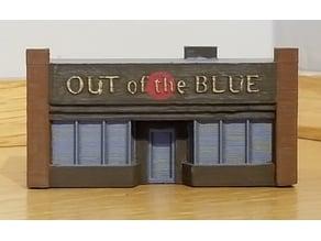N-Scale Building #2 (set)