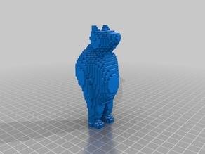 3DBear Box filter 1