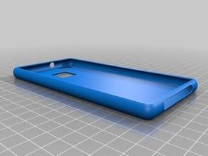Huawei P9 Lite Flex case