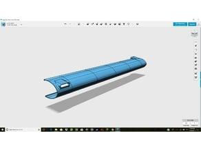 Led Light Bar Cover 32 Inch