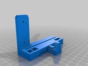 Anycubic i3 mega s Stuva mini tool holder