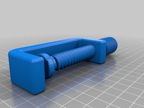 My Customized DIY Clamp ()