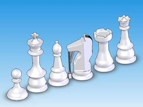 Another Chess Set