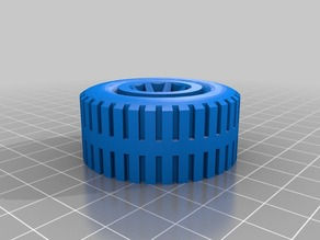 Stinger/V.A.M.P. Wheel Upgrade