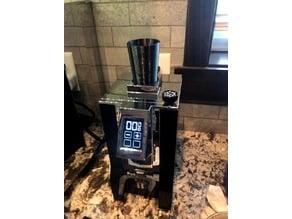 Eureka Mignon Specialita Coffee Grinder Single Dosing Funnel