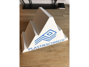 Display Stand for Business Cards