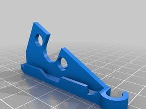 Crealty CR-10 Filament Guide