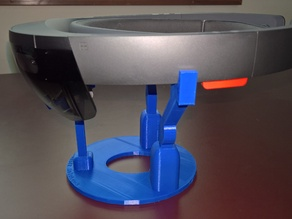 HoloStand stand for Microsoft HoloLens