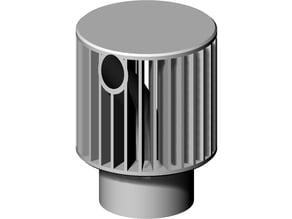 SeaPora Spunge Filter Air Separator