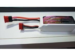 CNHL 4S balancer plug cap
