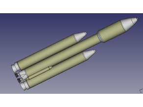 Best of Model Rockets collection - Thingiverse