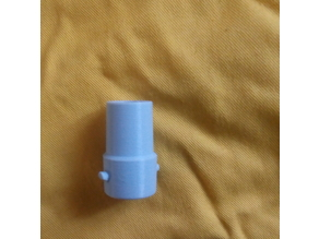 Air Pump Nozzle Adapter For Air Mattress