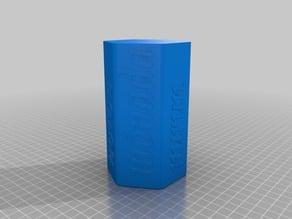 Lapizero Monorito 3DPrint