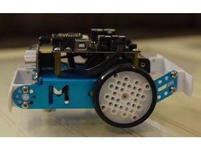 Mbot bumper set