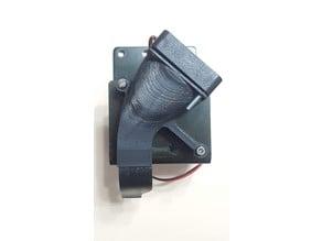 Anet A8 40mm Part Cooler Fan Duct