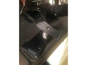 DJI Remote iPhone X holder and hood
