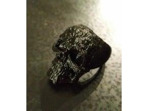 Skull Ring v2